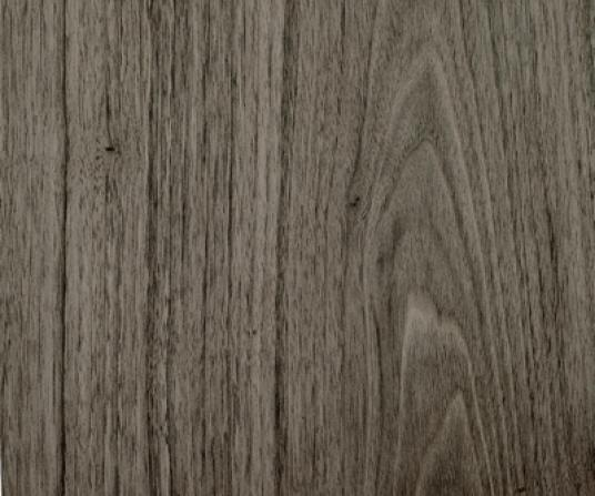 Grey flannel walnut