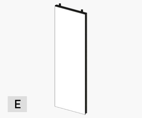 moveable wall simple